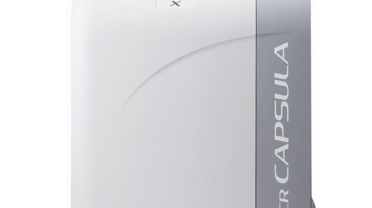 FCR Capsula X