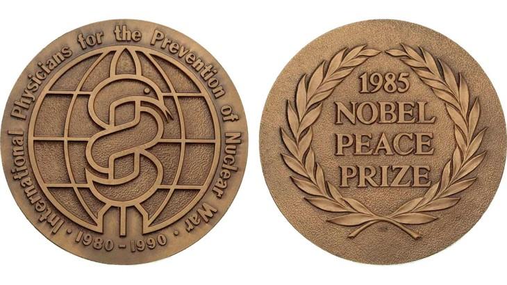 Международный день «Врачи мира против войны»
