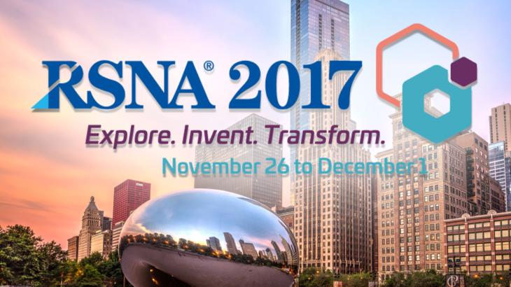 5 основных трендов RSNA 2017 (Чикаго)