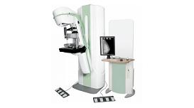 Маммограф рентгеновский скрининговый «Маммо-4МТ»