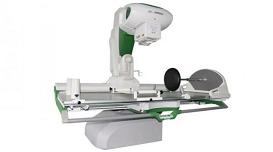 Телеуправляемый рентгеновский аппарат «ТелеКоРД-МТ-Плюс»