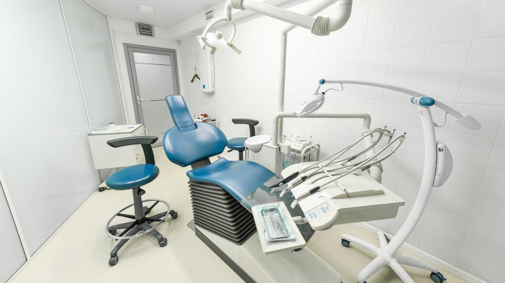 Как выбрать стоматологическую установку