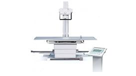 Рентгенодиагностический комплекс Moviplan