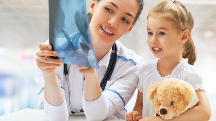 Как часто можно делать рентген взрослому и ребёнку