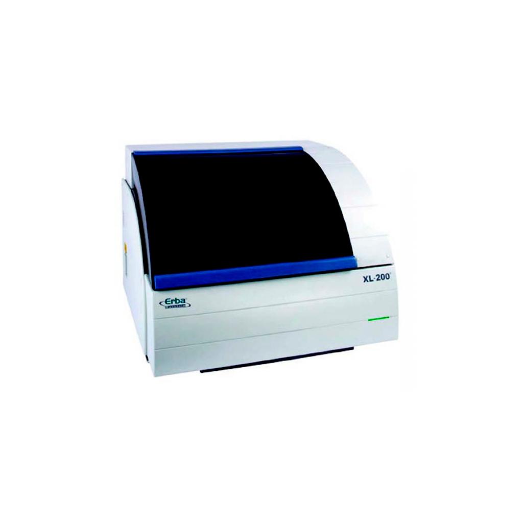 XL-200 — автоматический биохимический анализатор