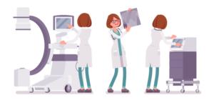 Как делают рентген детям и что он показывает